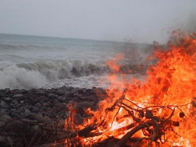 Acqua e fuoco