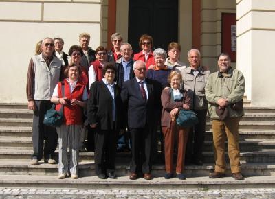 Amici di Cuneo in Calabria