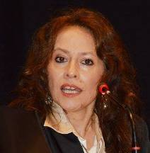 La dirigente Rosanna Rizzo