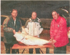 fortunati pescatori