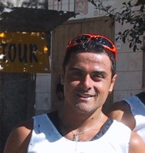 Diego Macias