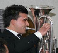 Antonio Ciliberti
