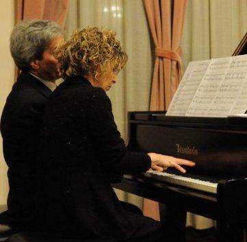Gabriella e Corrado