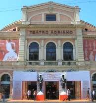 Teatro Adriano