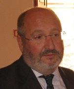 Il neo-assessore regionale Gagliardi