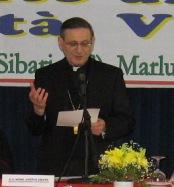 mons. Angelo Amato